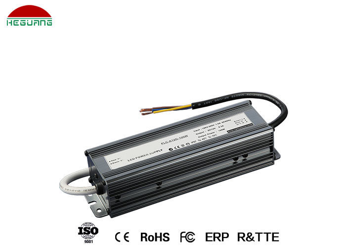 Indoor / Outdoor LED Pool Light Power Supply , IP67 Waterproof LED Power Supply